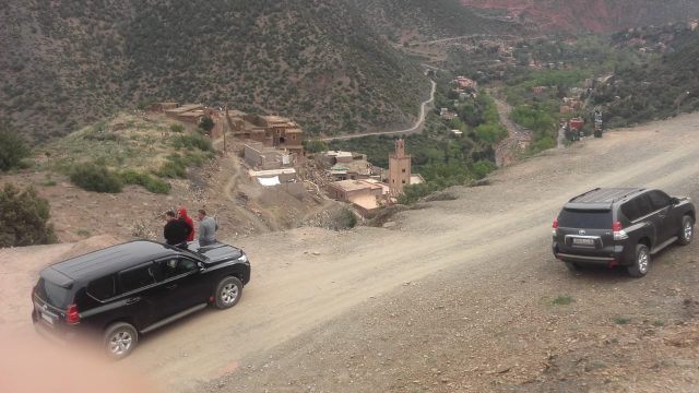 Zamani Tours Morocco 10