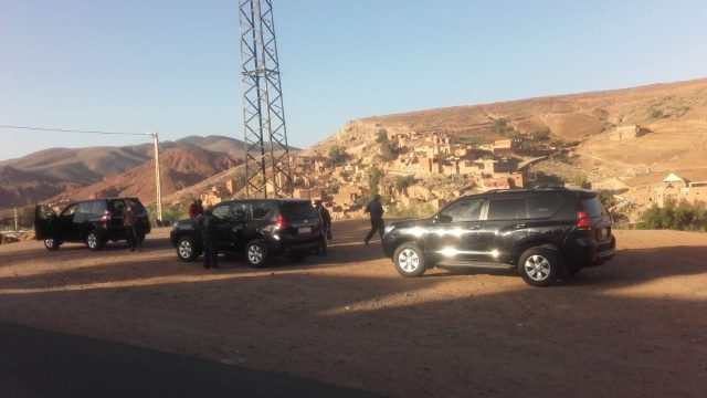 Zamani Tours Morocco 7